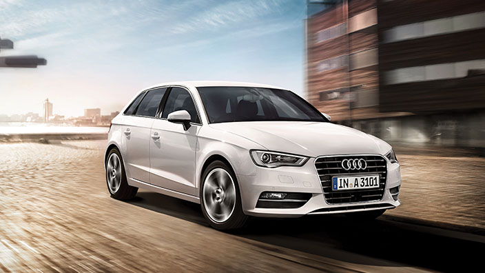audi a3 sportback 1 4 tfsi attraction s tronic car price. Black Bedroom Furniture Sets. Home Design Ideas
