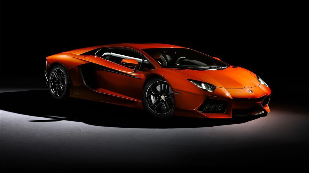 Lamborghini aventador price aus